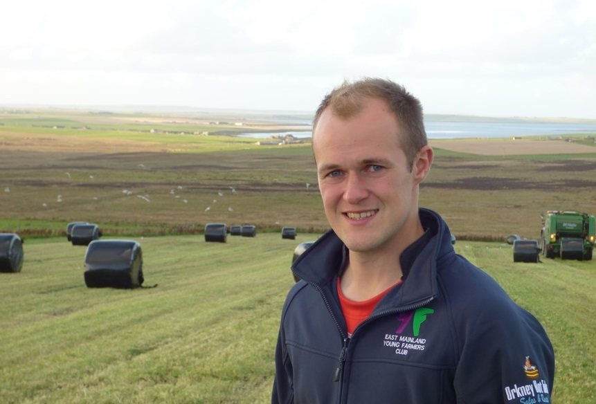 The initiative will show the importance of Scottish farming's response to climate change