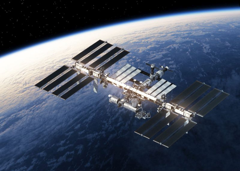 NASA has signed an agreement to improve agricultural research