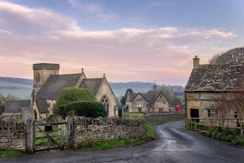 Eight in 10 rural pubs support being converted into vaccination centres