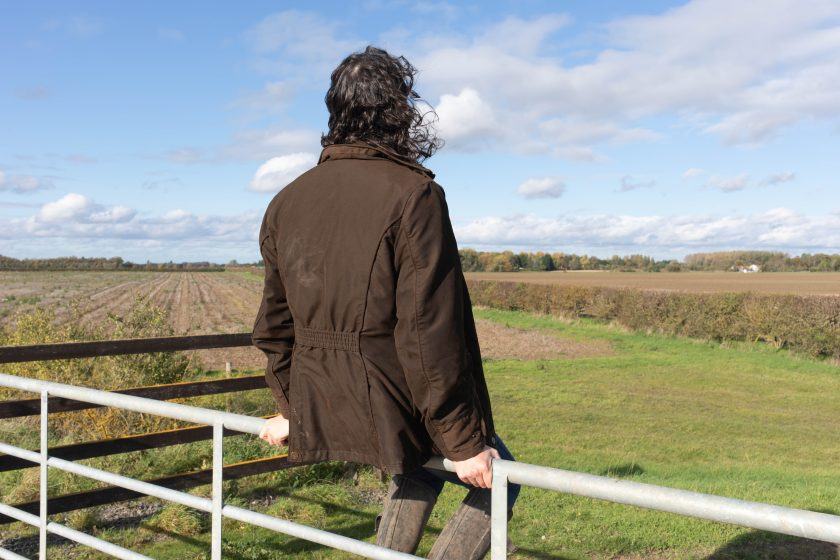 Farming charity RABI aims to gather 26,000 responses from those who work in the industry