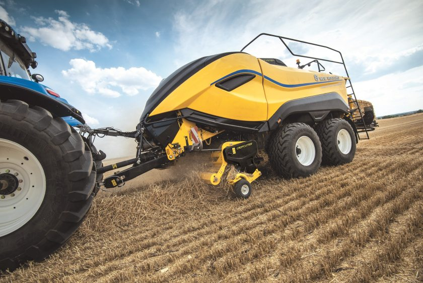 New Holland has been unveiled the winner of the 2020 Good Design Award
