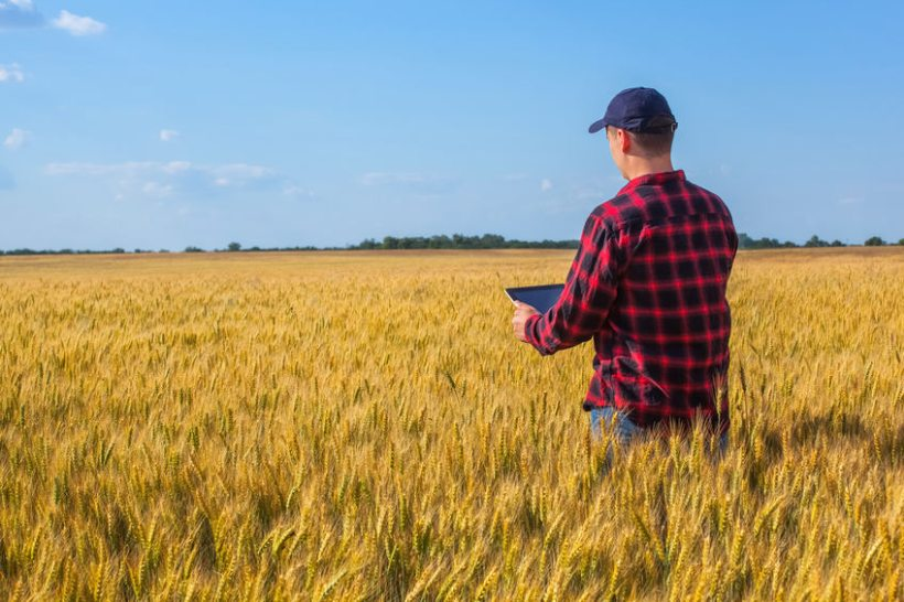 Cybercrime is becoming one of the most common forms of criminal threat that farmers face