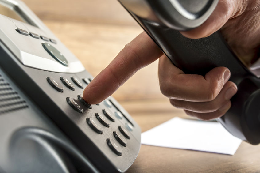 Beware of new scams and an increase in cold callers, the Farmers' Union of Wales warns