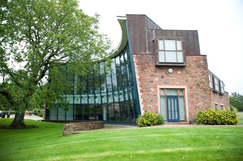 Two colleges are hoping to sustain land-based education in Cumbria