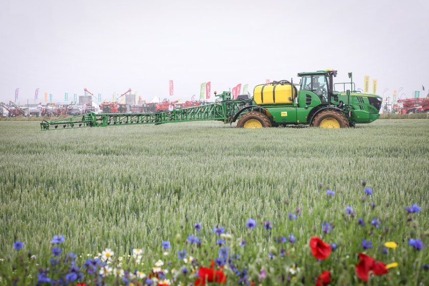 Cereals will be the first of Comexposium's physical events to be held in Europe this year