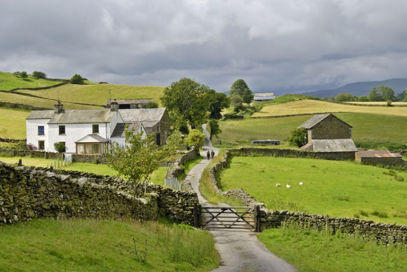 The rules apply to houses within Farm Business Tenancies and Agricultural Holdings Act tenancies