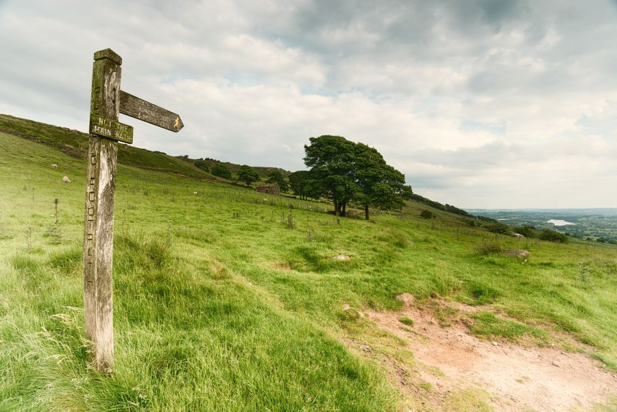 Footfall has rapidly increased on farm footpaths, throwing up new problems for landowners