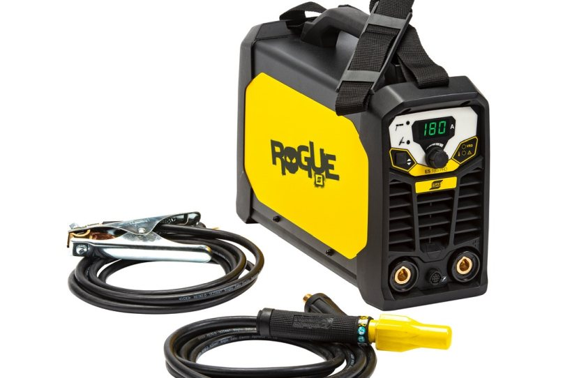ESAB's initial launch includes four Rogue ES models