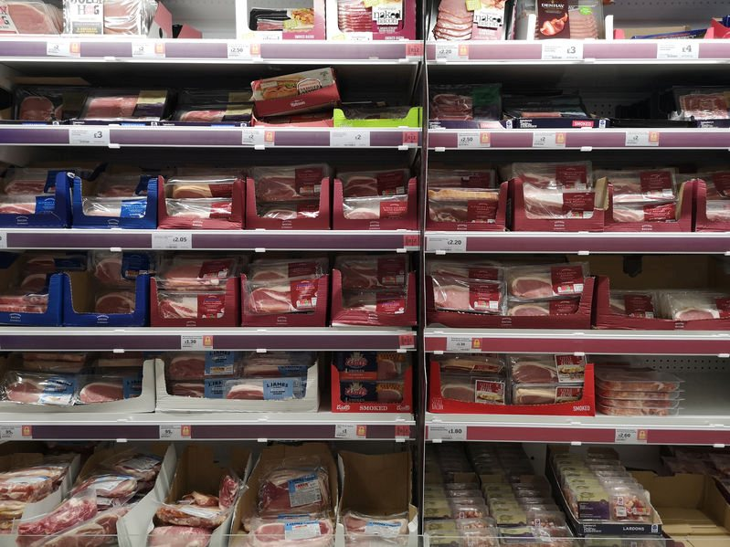 There is a disparity between retailers on their commitment to UK pork, NFU Scotland says