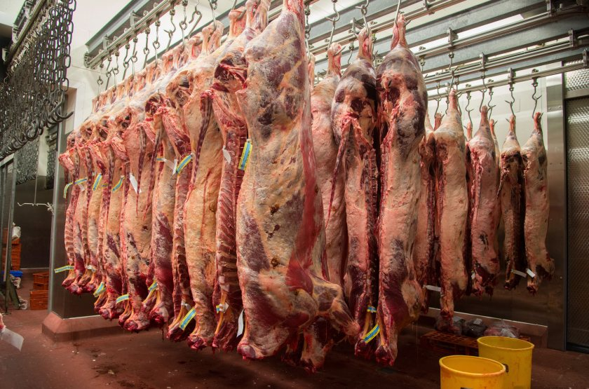 From next month there will be a fairer distribution of the red meat levy which will reflect where livestock is reared