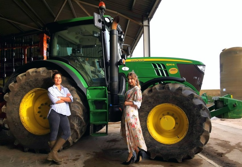 The new podcast looks at farmers' mental health and the stigma associated with the subject