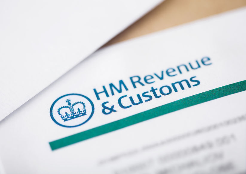 The HMRC letters are mistakenly being regarded as a scam by recipients, Saffery Champness says