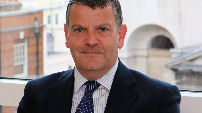 Tim Rycroft will take up the position of AHDB's CEO on 31 August 2021