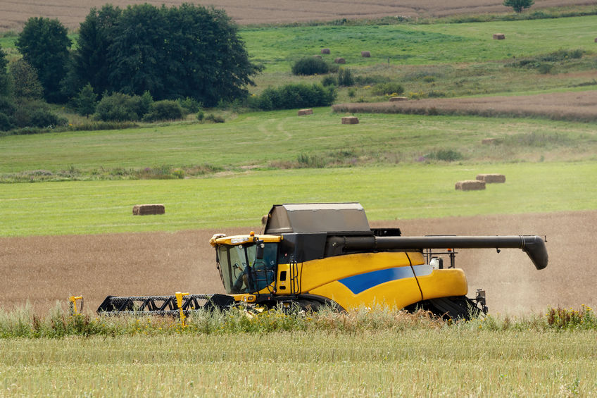 The effects of the pandemic on farming sectors is a key driver in the income decline, Defra says