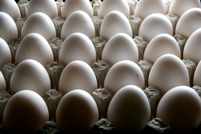 US egg company Hillandale will donate over one million eggs to New York food banks as part of the settlement