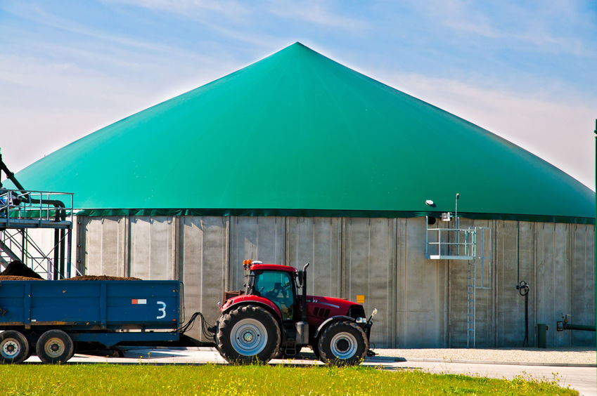 Anyone owning or operating one of the UK's 579 anaerobic digestion plants is in scope
