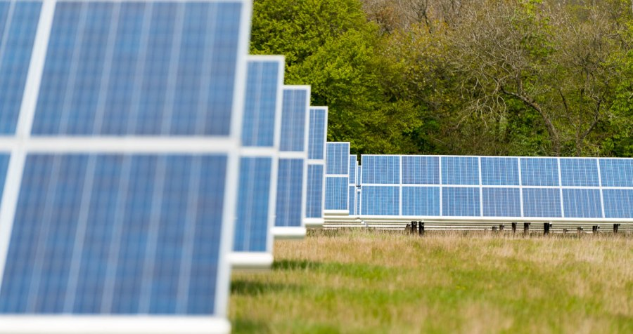 Landowners have been told to be careful when signing renewable energy agreements