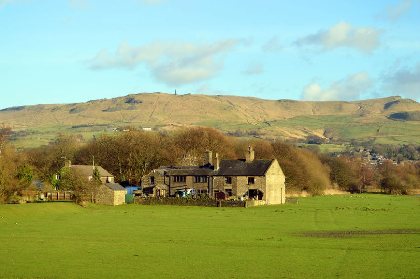 Over 800,000 rural homes across the country are heated by oil, according to the CLA