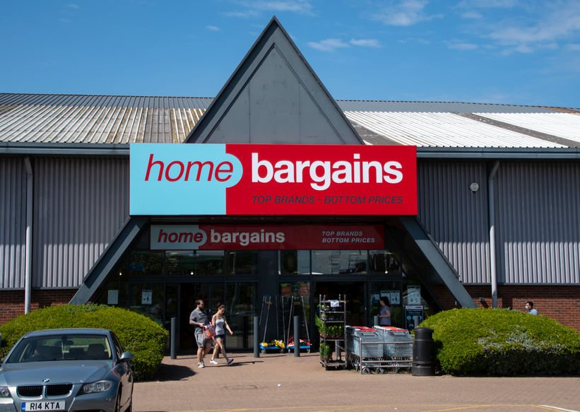 The founder of Home Bargains has bought land at Halsall, in West Lancashire