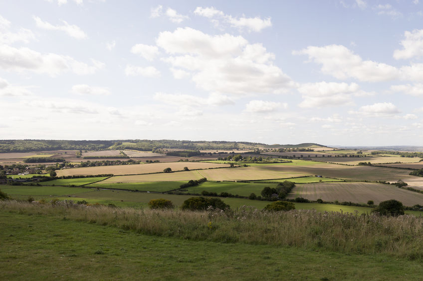 The scheme will link developers looking to find land for environmental requirements with farmers