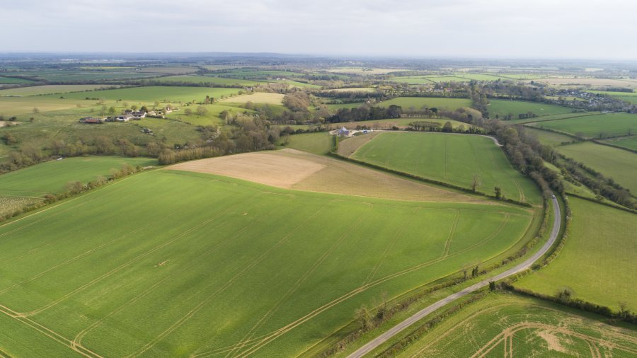 Three farm business tenancy (FBT) agreements are available on the sprawling Oxfordshire estate