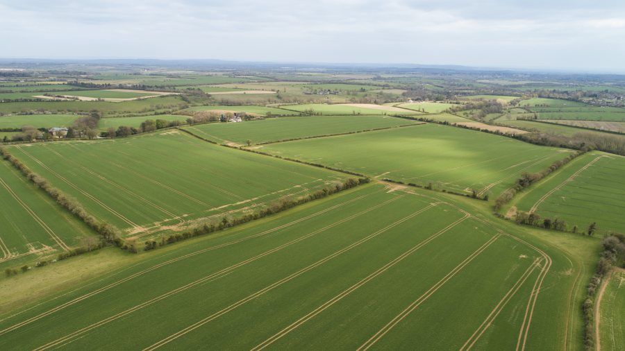 The Blenheim Estate has unveiled an ambitious vision for its farmland