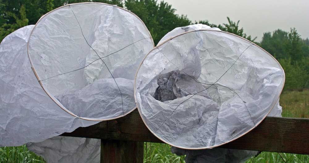 Sky lanterns start wildfires and property fires, kill or injure livestock, as well as pollute the countryside