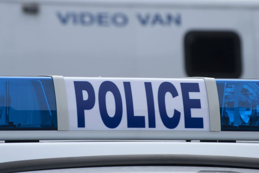 A man and a woman were arrested following the incident, police have confirmed