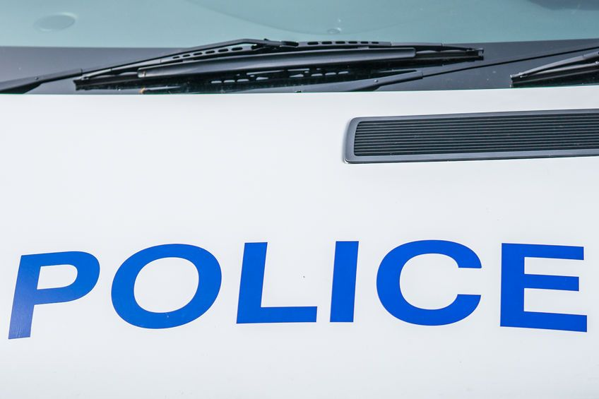 Thames Valley Police defended the officers' actions following the incident