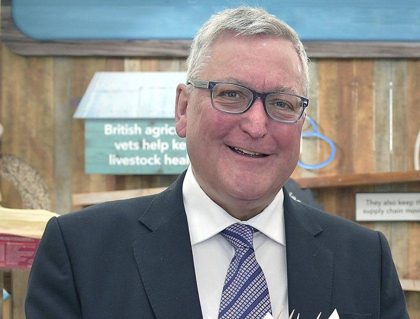 Fergus Ewing has been Scottish government's Rural Economy Secretary since 2016