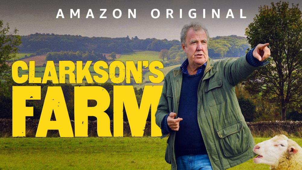 Amazon Prime has today unveiled a new trailer for the highly-anticipated series