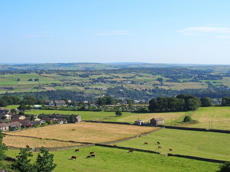 Rural productivity is 18% below the UK average, according to the Country Land and Business Association