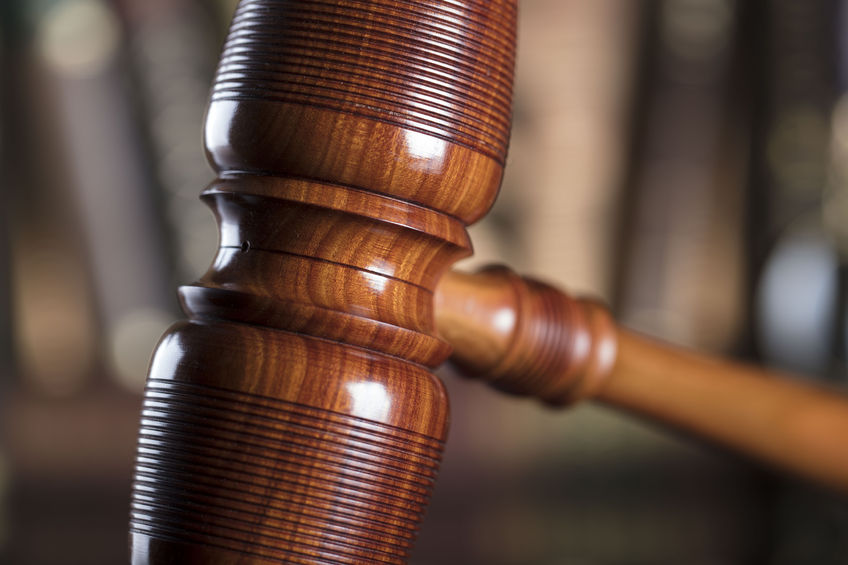 The Official Veterinarian was found guilty of serious professional misconduct