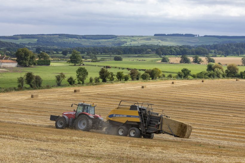 The average farmer could receive a lump payment of £50,000, capped at £100,000 for those with most land