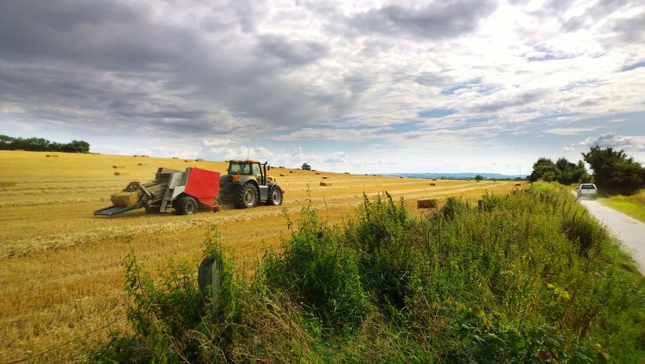 Defra hopes the lump sum exit scheme will create opportunities for a younger generation to own farmland