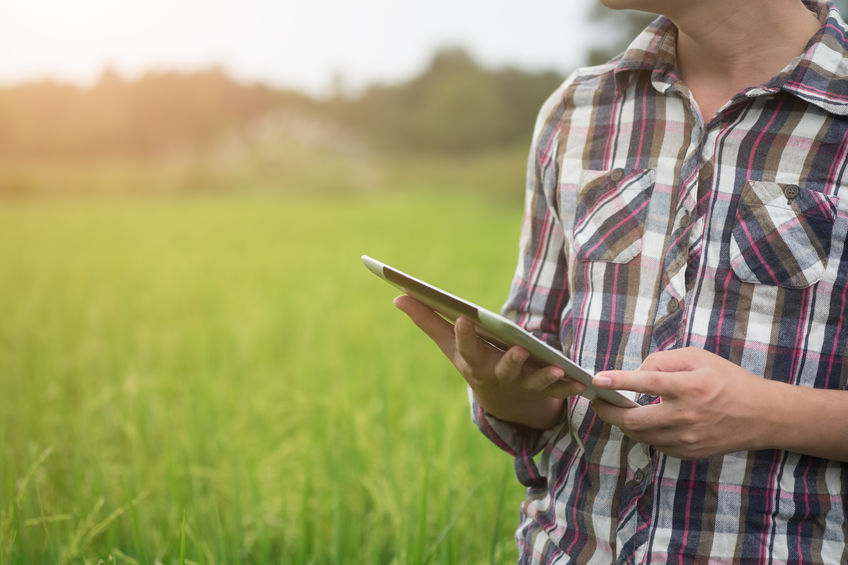 Poor connectivity is still a significant issue for farming businesses across the country