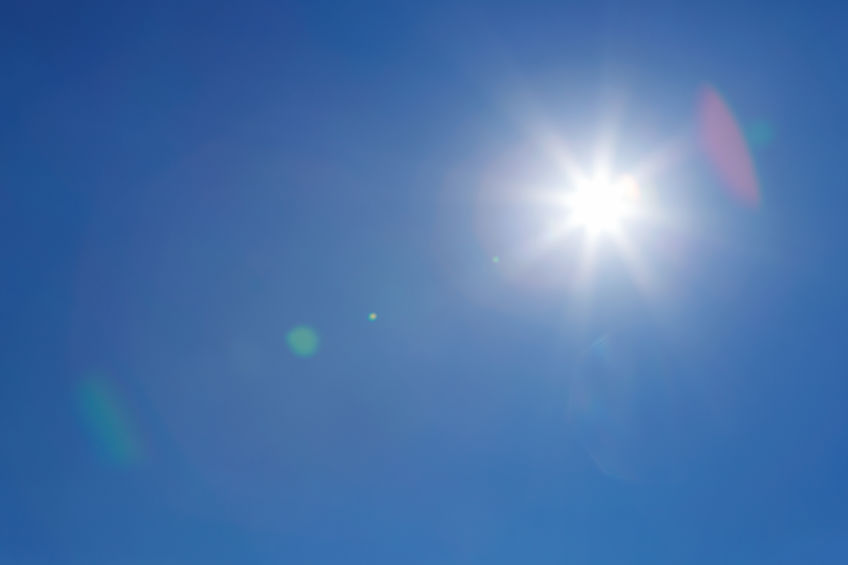 A heat-health alert has been issued by Public Health England as UK temperatures remain extremely high