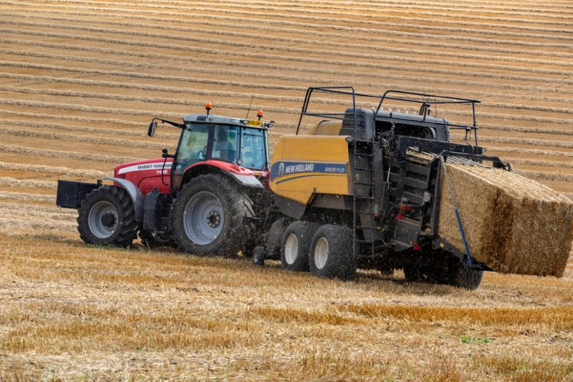 Over 3,000 pieces of feedback were fed into Red Tractor's technical advisory committees
