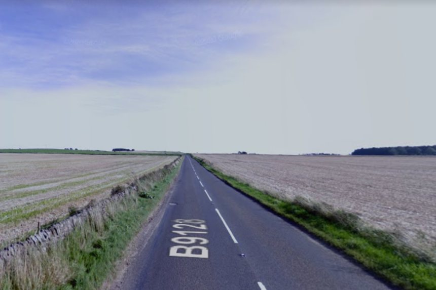 Police Scotland has issued an appeal for witnesses following the tractor collision (Photo: Google)