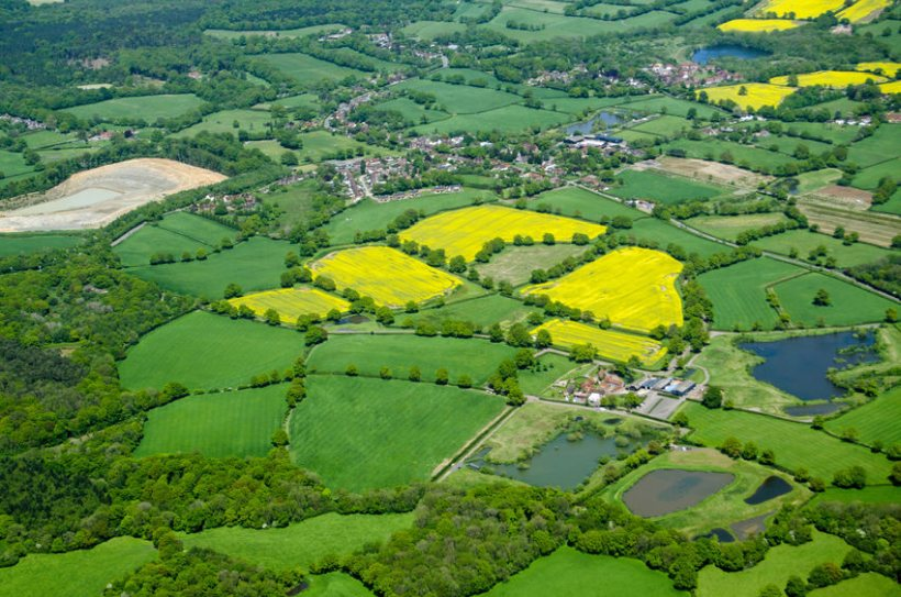 Large swathes of rural areas are now seen as a low priority for levelling up funds, the Rural Services Network says