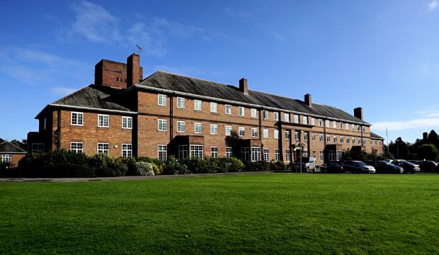 Askham Bryan College