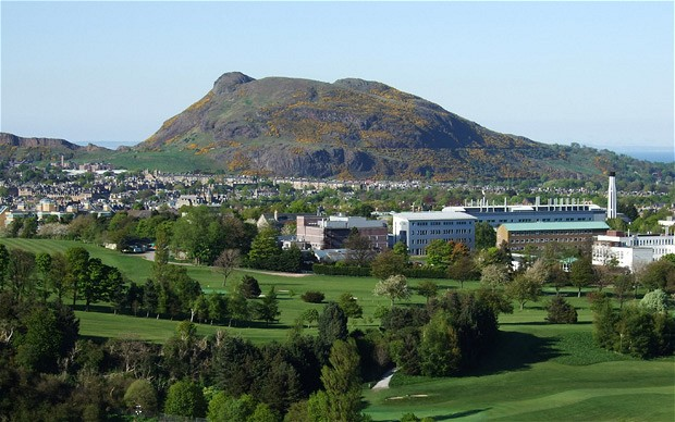 Scotland's Rural College