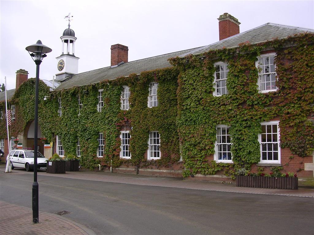 Moreton Morrell College