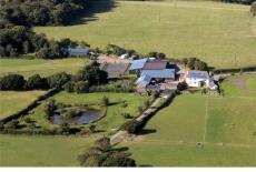 Farm at Barnstaple
