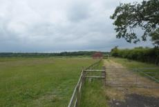Land at Mobberley