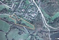 Land for sale Coppice Lane, Disley, Stockport, Cheshire, SK12